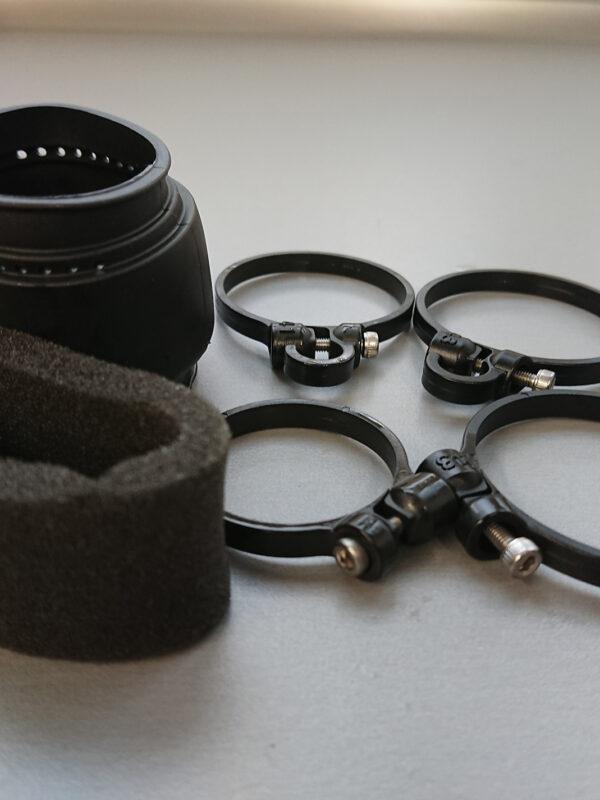 Kit air filter
