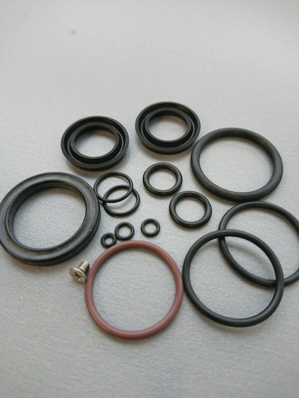 Kit seals DL50 DL80 DLR80