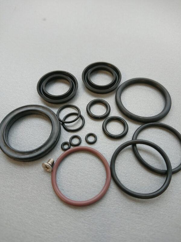 Kit seals DL50 DL80 DLR80